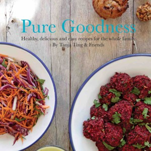 Pure Goodness Cover