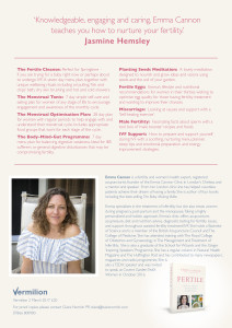 Fertile press release(9 NOV)2
